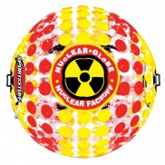 Водный зорб Ядерный шар (Nuclear globe) 54-1917